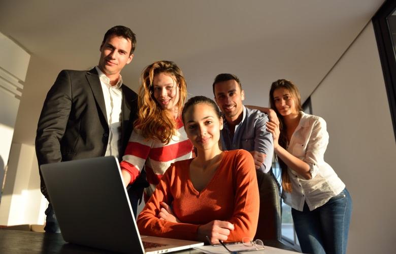 team aziendale